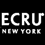 Ecru New York Logo