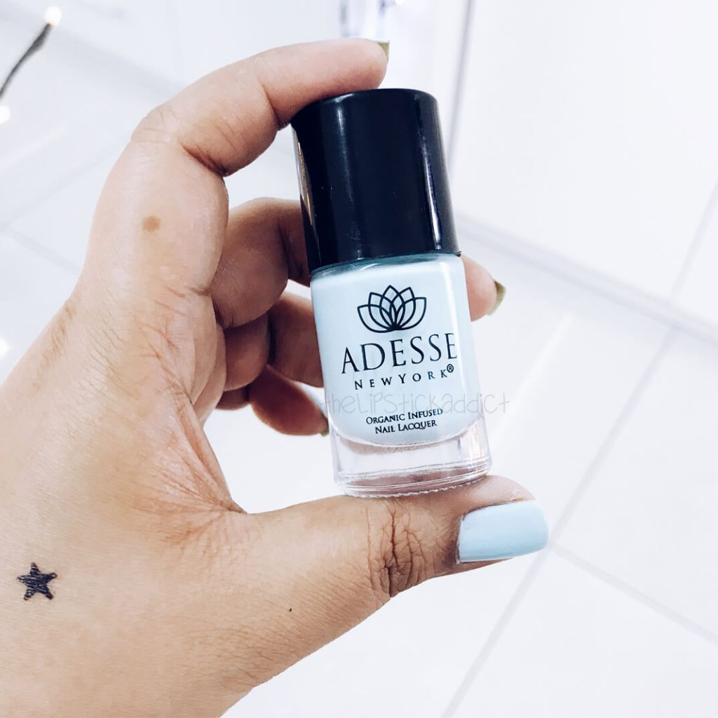 Adesse NY to Sponsor Blogger and the Brand Womens 2017